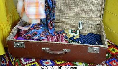 summer dress pack