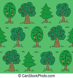 summer forest-13