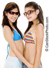 Summer Girls #5