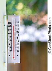 Summer Heat wave
