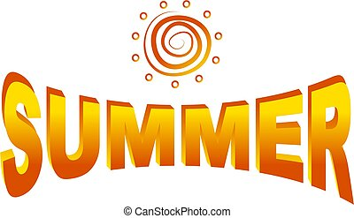 word summer clipart and stock illustrations 14 905 word summer
