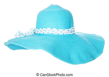 Summer ladies hat