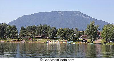 Summer resort Trnovec