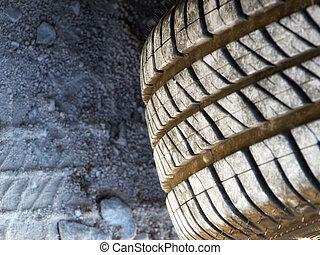 Summer tire