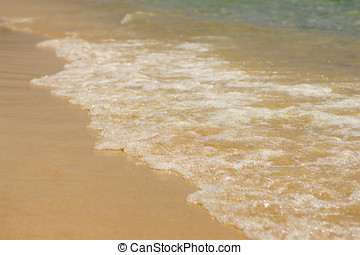 Summer Travel Vacation Sand Beach