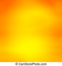 Summer yellow  abstract amber web page wallpaper background