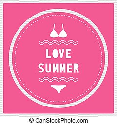 summer8, 愛