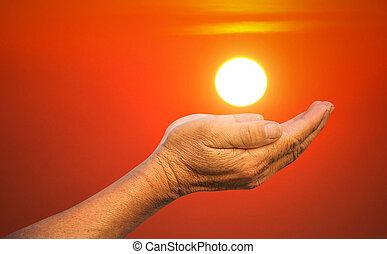 sun., αμπάρι ανάμιξη