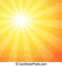 Sun abstract background.eps