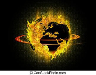 Sun Digital World
