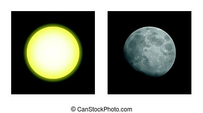 Sun Moon Coexistence Pair