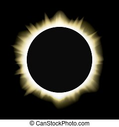 Sun / solar eclipse