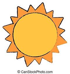 sun solar system astrology