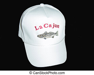 Sunday Meeting Cap - White cap made for a good guy with his ...