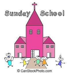 Sunday Schoo