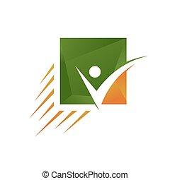 sunde, skabelon, illustrationer, konstruktion, sport, duelighed, folk, vektor, logo