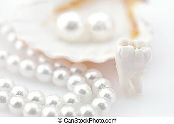 sunde tænder, begreb