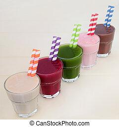 sundhed mad, drink, samling