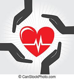 sundhed omsorg