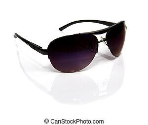 Sunglasses. Photo for microstock
