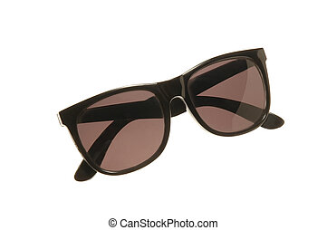 Sunglasses - Black Sunglasses