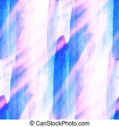 sunlight art watercolor blue background abstract paper...