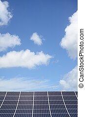 Sunlight Generation system