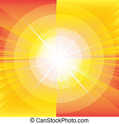 Sunlight  illustration