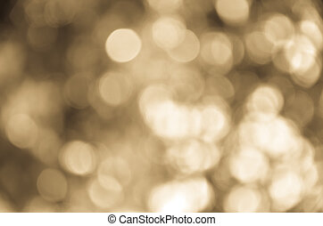Sunny abstract background