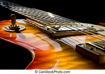 Sunny Guitar