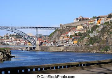 Sunny Oporto