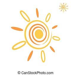 sunray, icono