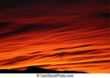 Sunrise 3117