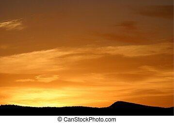 sunrise 3634