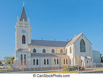 Dutch Reformed Church in Britstown