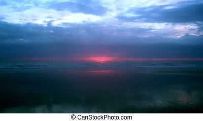 Sunrise Saint Augustine Florida - Florida sunrise Saint...