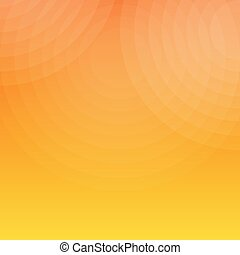 Sunset abstract background vector