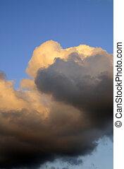 Sunset Clouds 5
