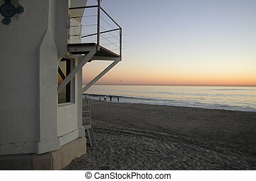 Sunset, Laguna Beach, California - Sunset, Laguna Beach, ...