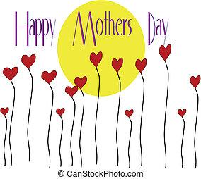 sunshine mothers day