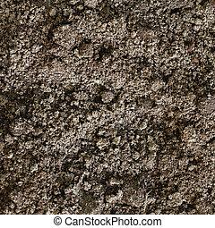 suolo, sporcizia, fondo, struttura