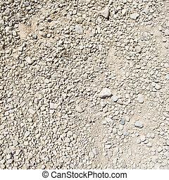 suolo, texture.