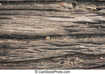 suolo, vecchio, texture:, immagine, sabbia, legno, fondo, ruggine, mostra