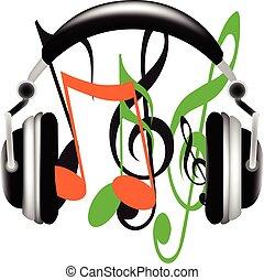 suono, internazionale, musica