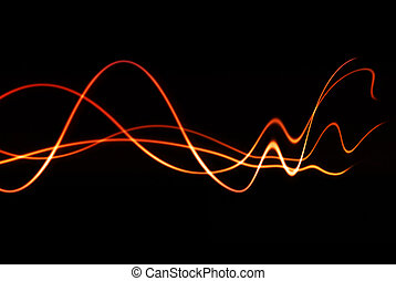 suono, rumore, sbiadimento