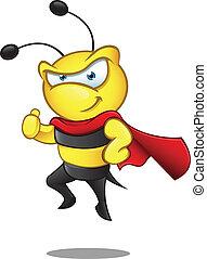 super, ape, -, su, pollici