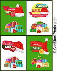 Super Choice Big Christmas Sale Advertisement