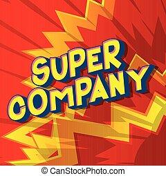 Super Company