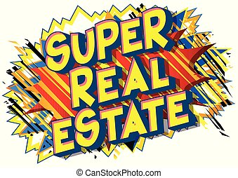 Super Estate