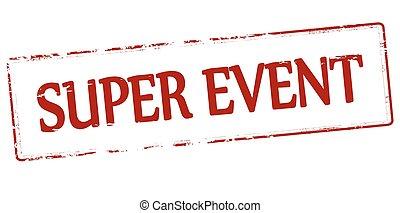 Super event